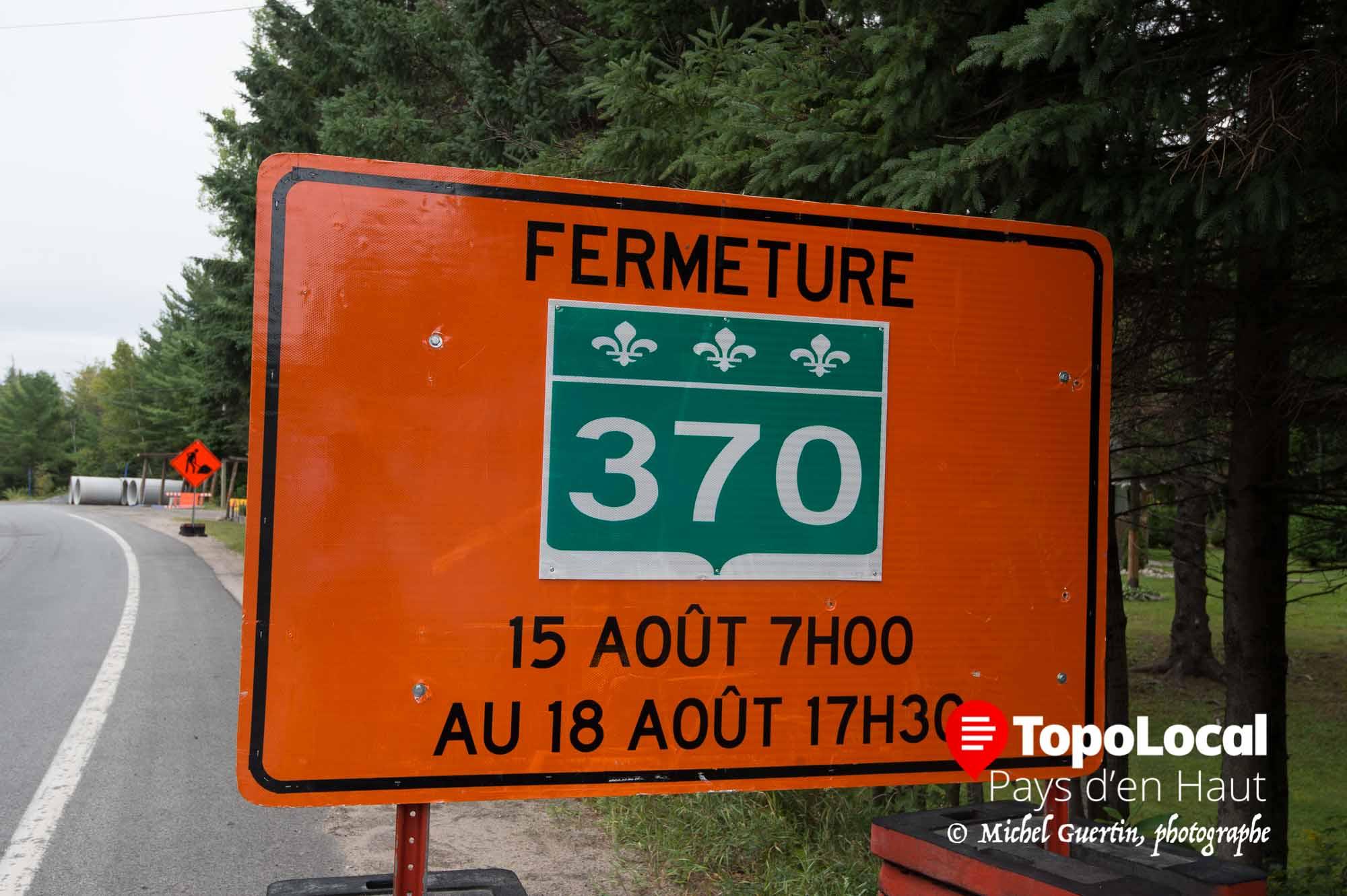 20160813-sainte-adele-travaux-publics-routes-barrees-detours