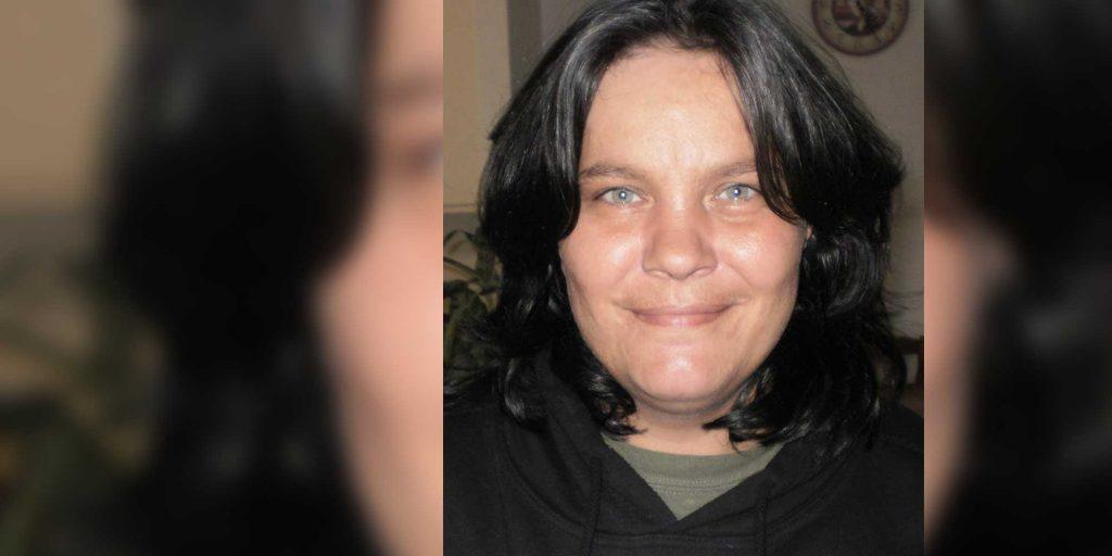 Caroline Laroque a été vue pour la dernière fois en janvier. Sa famille et la police ont lancé un avis de recherche pour la retrouver, le 5 avril 2016.