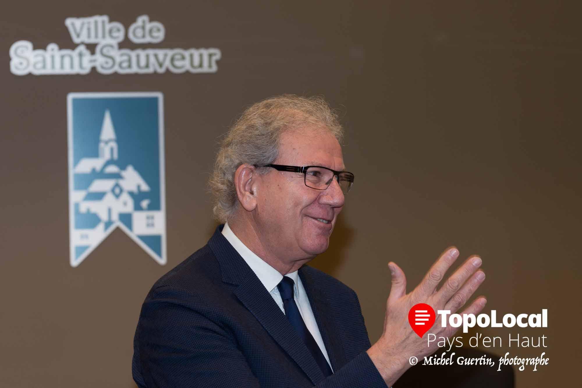 20161118-saint-sauveur-maire-jacques-gariepy-prefet-mrc-pays-en-haut