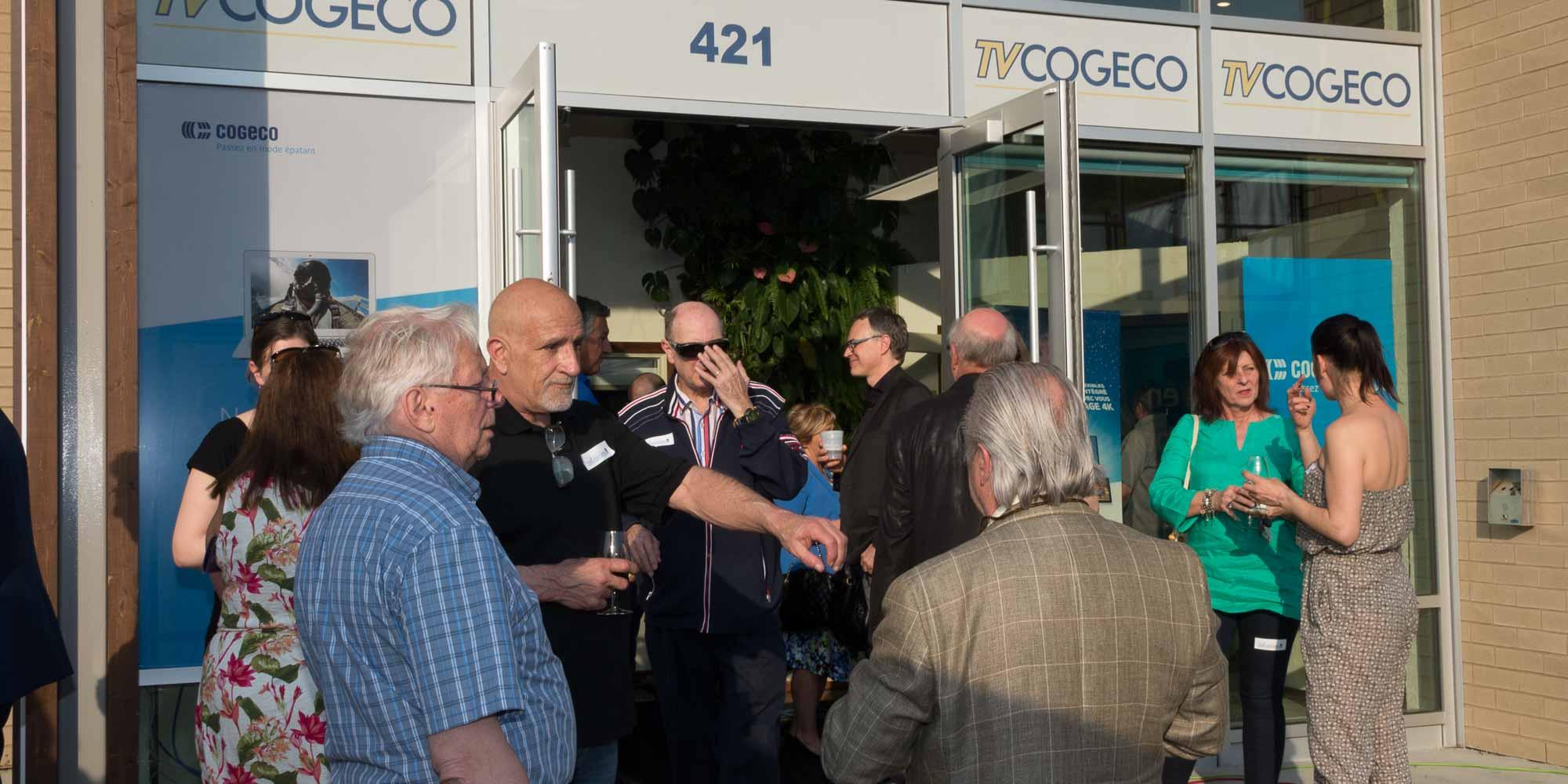 5 chambres de commerce chez cogecotv topolocal for Chambre de commerce laurentides