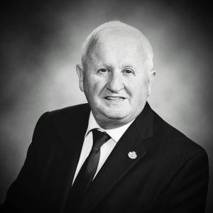 Bernard Bougie
